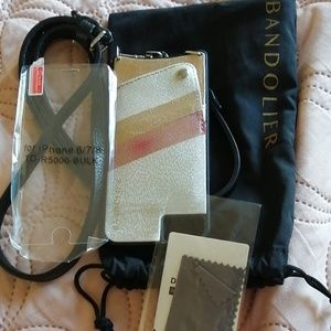 Bandolier for hiphone 6/7/8